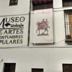 Photo of Museo de Artes y Costumbres Populares