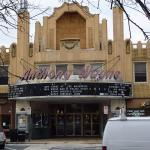 Anthony Wayne Theatre in the heart of Wayne on Lancaster Avenue