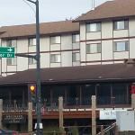Foto de Westmark Sitka Hotel