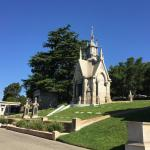 Mountain View Cemetery, Oakland, CA