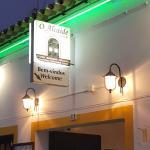 Restaurante O Alcaide Foto