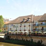 Photo of Best Western Hotel Le Pont D'Or