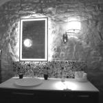 salle de bain de la chambre Luna