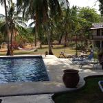 Hotel Paraiso del Cocodrilo Foto