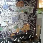 Radisson Blu Hotel, Edinburgh Foto