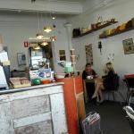 Zdjęcie Milkbar cafe + workshop