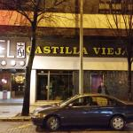 Photo de Hotel Castilla Vieja