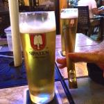 Great beer and food at Little Munich in Lake Worth, Florida