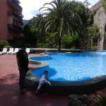 Residence Hotel Moneglia Bild