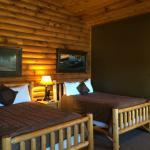 Foto de The Lodges at Sunset Village