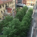 Photo de Senator Apartments Budapest