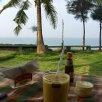 Varkala SeaShore Beach Resort Resmi