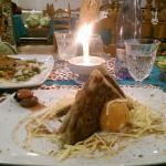 B'stilla - Yumm! Restaurant Nomad