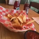 صورة فوتوغرافية لـ Mi Ranchito Tex-Mexican Restaurant