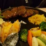 صورة فوتوغرافية لـ Gala Steak Inn