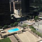 Bilde fra The Westin Bonaventure Hotel & Suites
