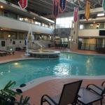 Ramada State College Hotel & Conference Center Foto