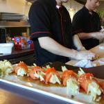 Sake Hana Asian Cuisine and Sushi Bar