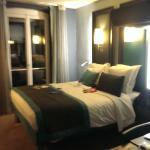 Hotel Bassano Foto