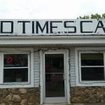 Old Times Cafe