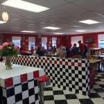 ภาพถ่ายของ 50s Diner