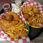 Bubba's Shrimp Shack