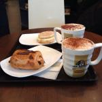 Photo of Cafe Bistro Van Houtte