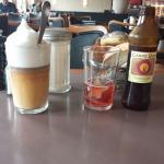 Foto de Cafe Glockenspiel