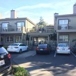 Foto de Inn at Sonoma, A Four Sisters Inn