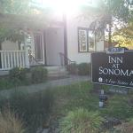 Great Sonoma inn