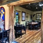 Josefina's cafe