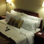 Regal Pacific Hotel Photo