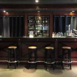 Their bar