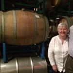 Ask for a tour of the winery!