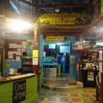 Casa Oro Eco Hostel Foto