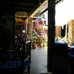 Photo de Casa Oro Eco Hostel