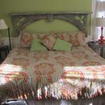 Coppersmith Inn Bed & Breakfast Foto