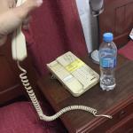 Ni el teléfono funciona.... Imaginarse el resto
