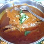 Foto Krishna's Fish Head
