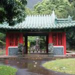 Chines temple
