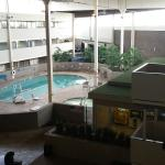 Foto di Holiday Inn Hotel and Conference Center Detroit - Livonia