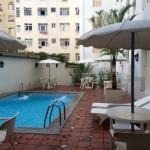Hotel Monte Alegre-billede
