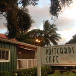 Postcards Cafe