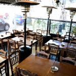 Mezedaki Bar