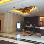 Photo de Golden Eagle Summit Hotel