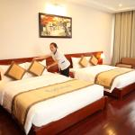 Khách sạn Speranza