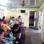 Sindhukanya Veg Resturant