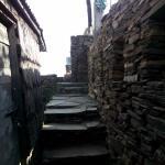 Stoned Kumbh Shiv Temple