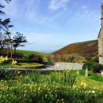 Gooseham Barton Stables & Farm Cottages Foto