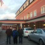 Photo de Hotel Joao Padeiro